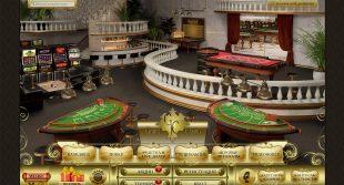 Скриншот Grand Casino