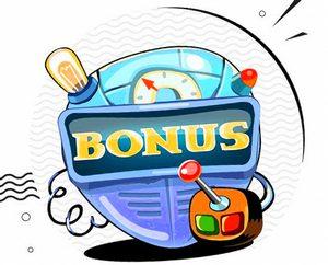 бонусы на депозит в казино Украины